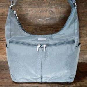 Like New Baggallini Crossbody Bag